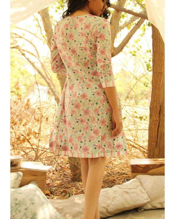 Minipack Floral Dress 1