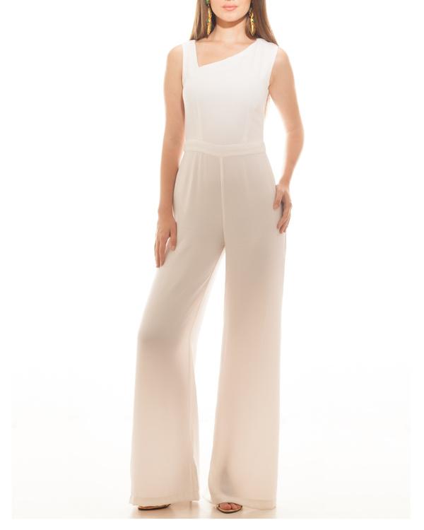 White Brooke jumpsuit 2