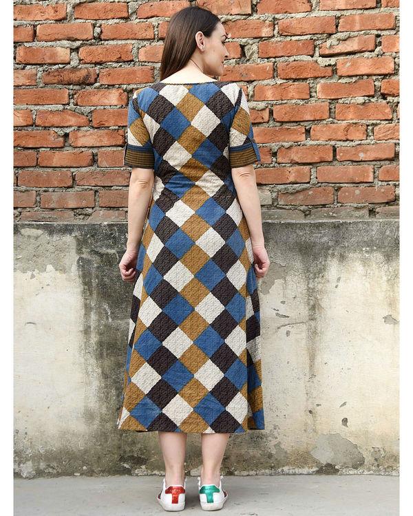 Criss cross dress 2