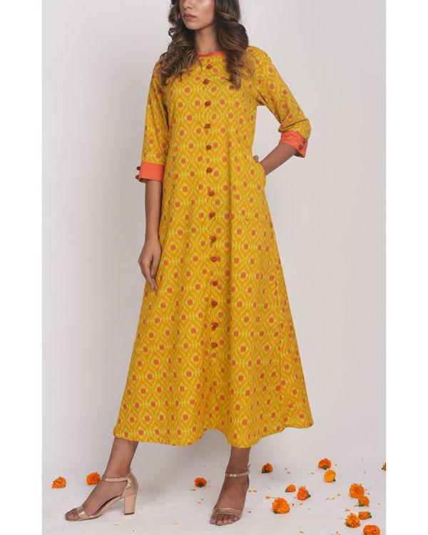 Sunshine Drama Dress 2
