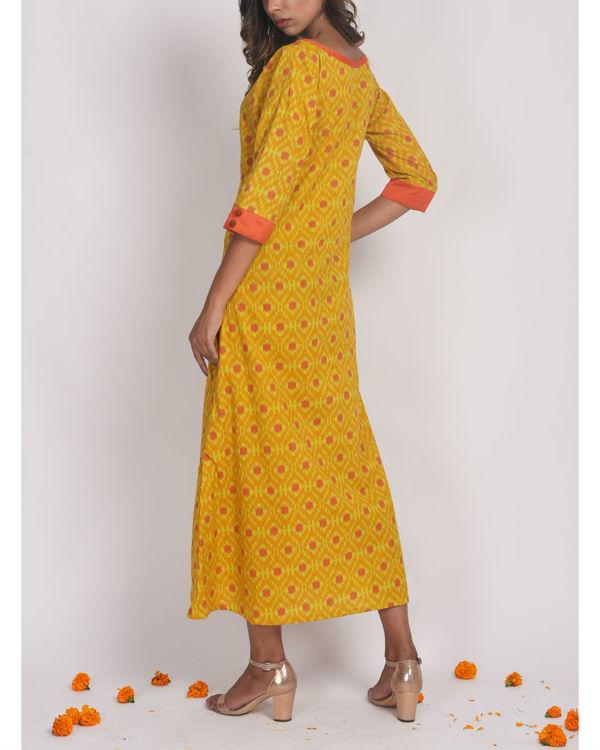 Sunshine Drama Dress 1
