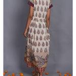 Thumb moonlit wine dress 4