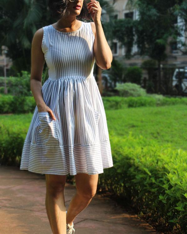 Seashell Dress 1