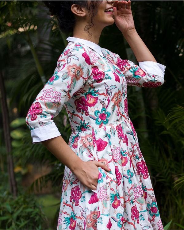 Primrose Dress 3