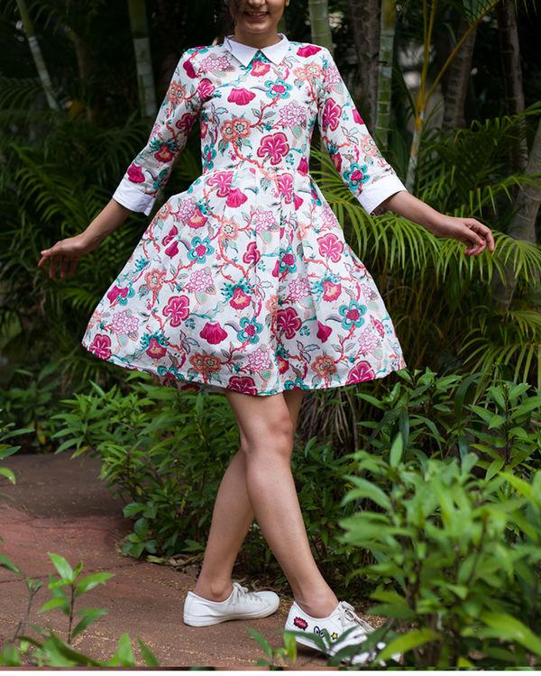 Primrose Dress 2