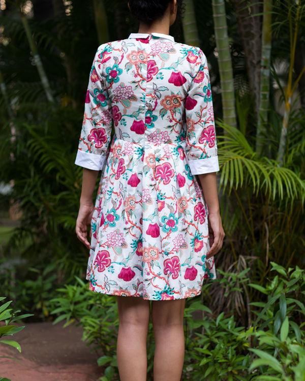 Primrose Dress 1