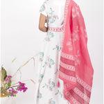Thumb pinkoctober dress and dupatta set 5