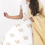 Thumb desertbloom dress and dupatta set 6