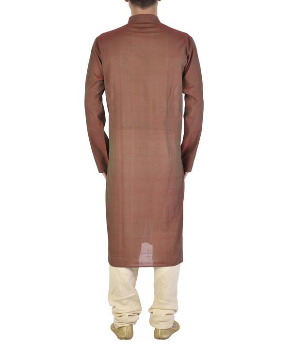 Long kurta in 100% cotton 2