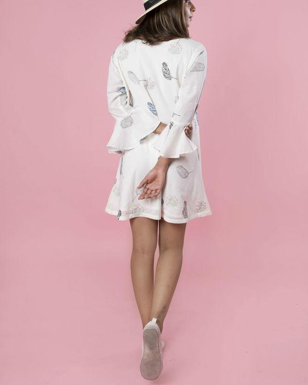 Tulip pullover dress 1
