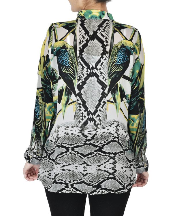 Digitally printed shirt 2