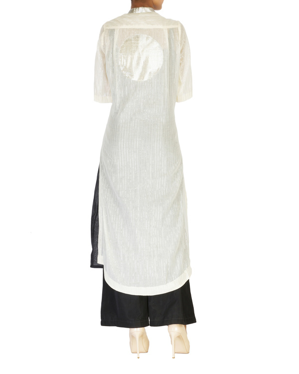 Long kurta shirt 1