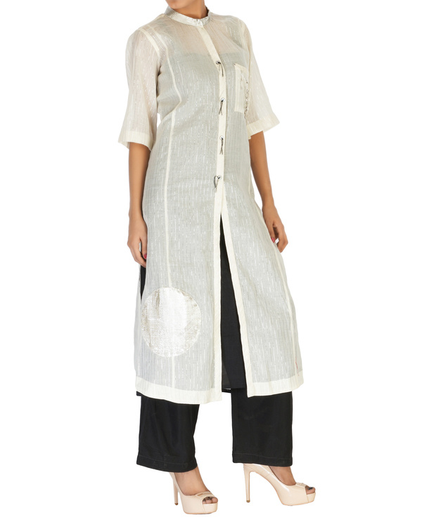 Long kurta shirt 2