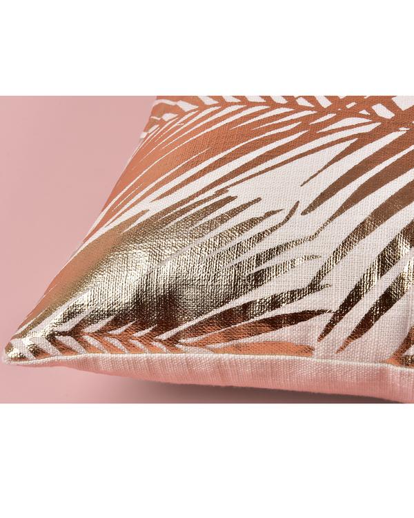 Palms cushion cover 1