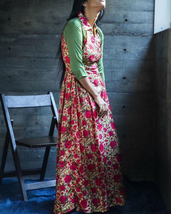 Olive garden dress 1