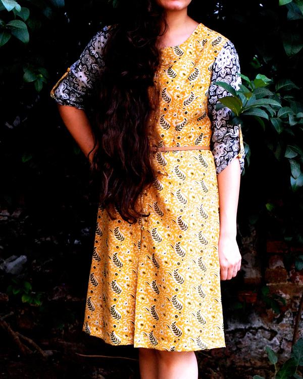 Sunny summer dress 2