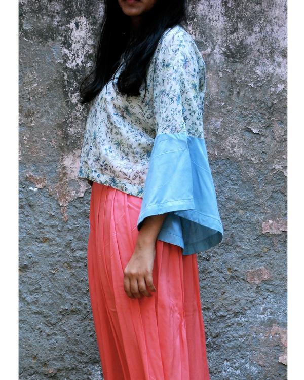 Kimono blouse 2