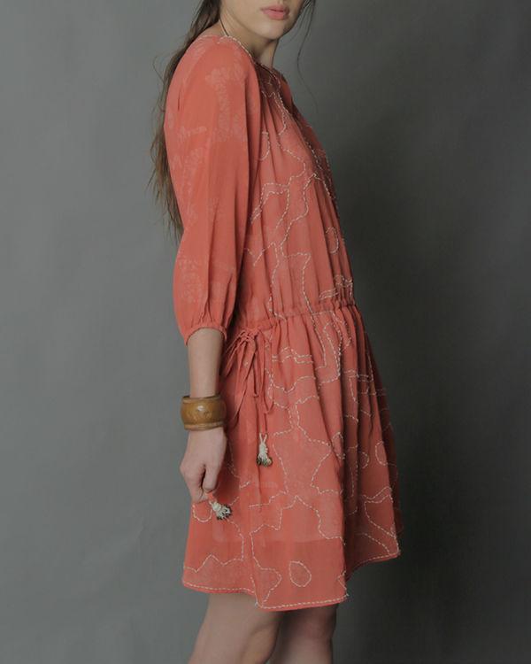 Joan mitchell dress 1