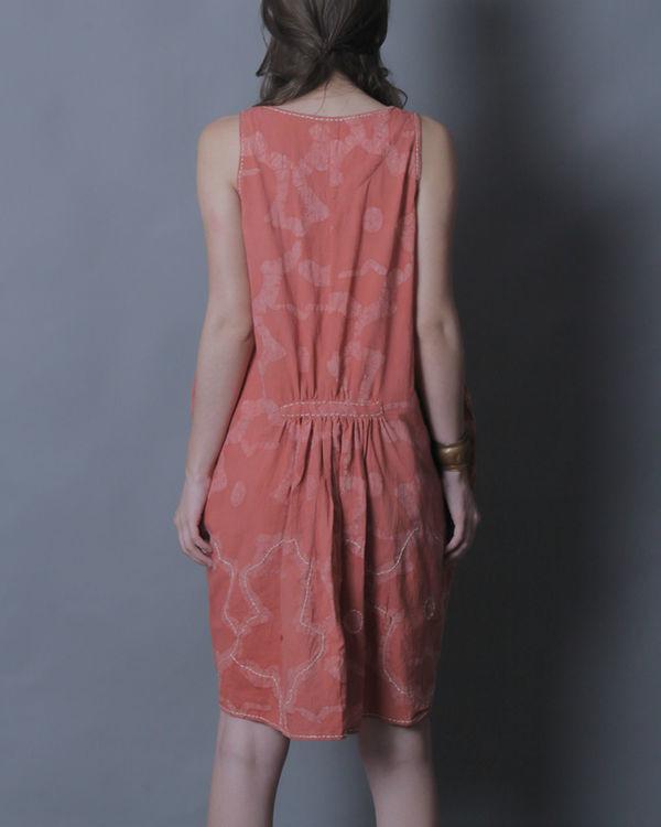 Jamini roy dress 1