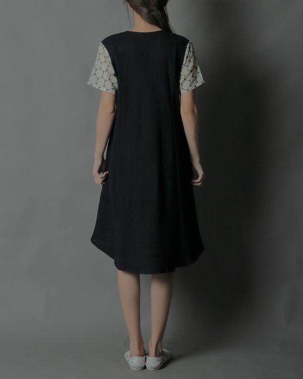 Naoki shirt dress 2