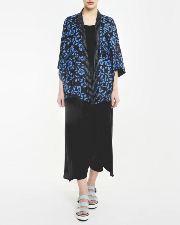 Mineral kimono jacket 1
