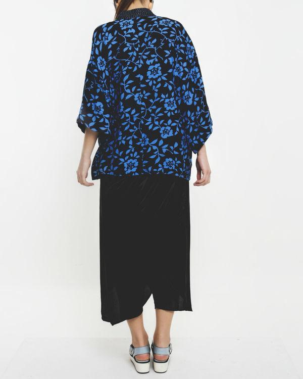 Mineral kimono jacket 2