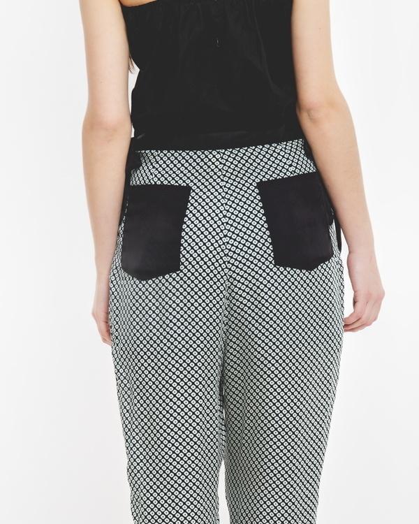Slate trousers 2