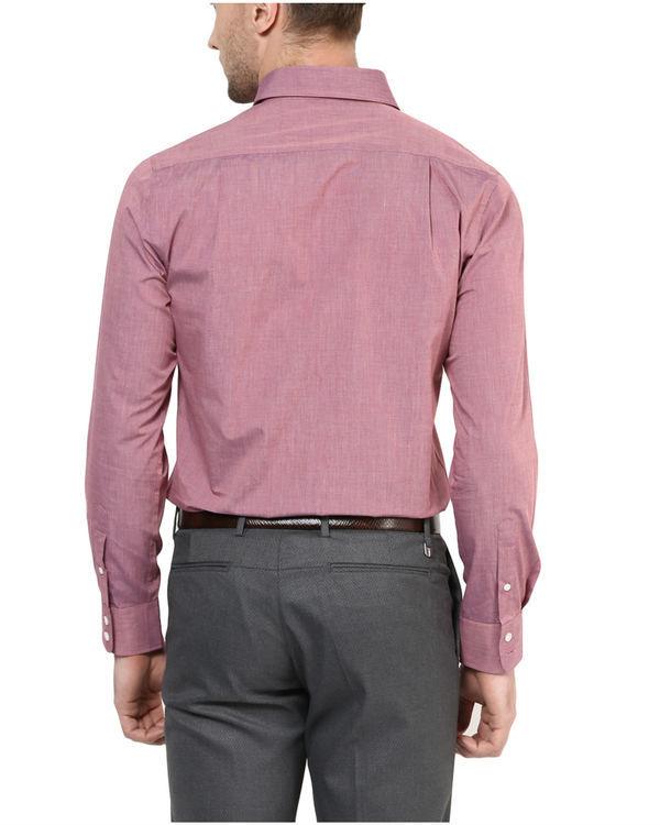 Cotton filafil shirt 1