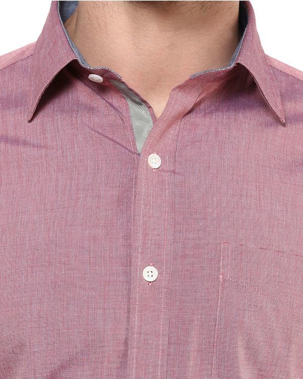 Cotton filafil shirt 2