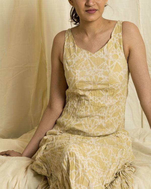 Pale vagabond dress 1