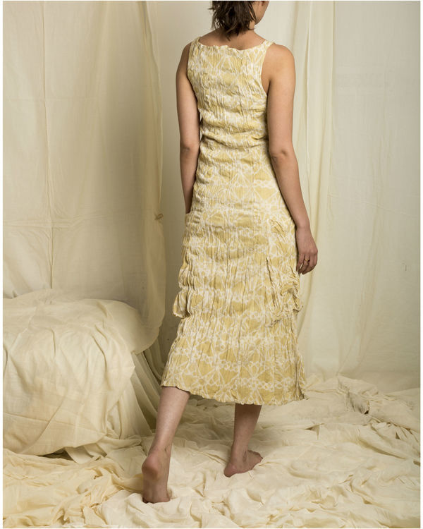 Pale vagabond dress 2