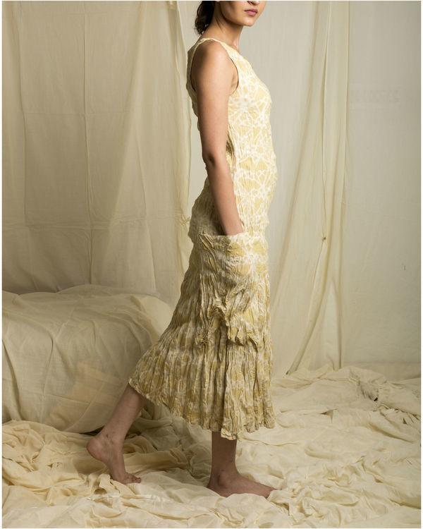 Pale vagabond dress 3
