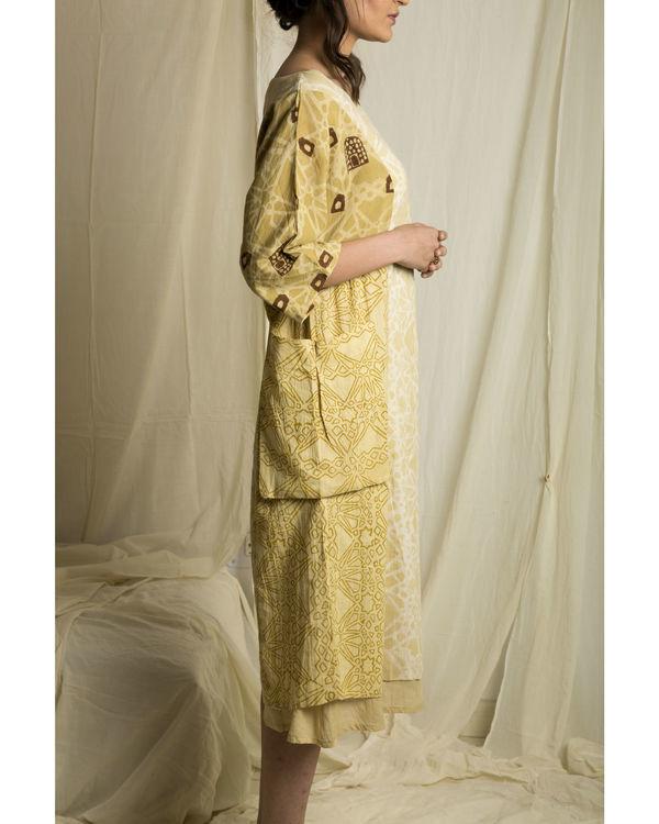 Hash vault dress 1