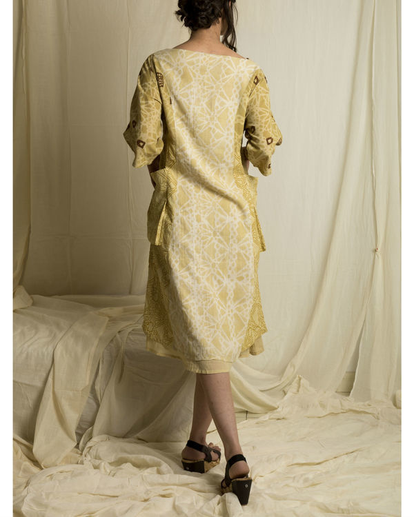 Hash vault dress 2