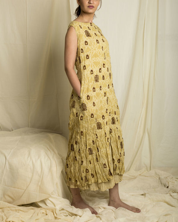 Sandy snug dress 3