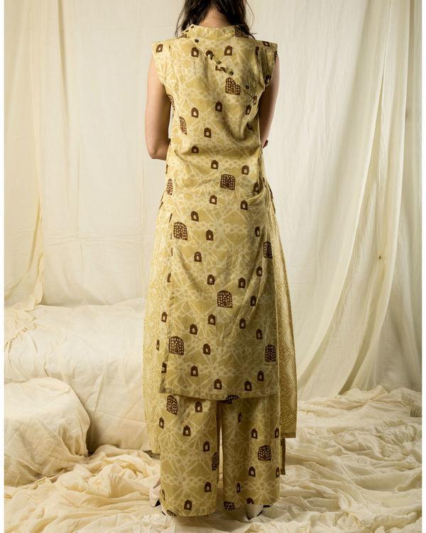 Jharokha folksy tunic 1