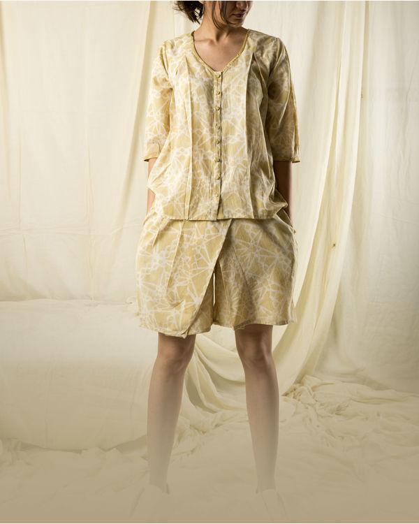 Hakama shorts 1