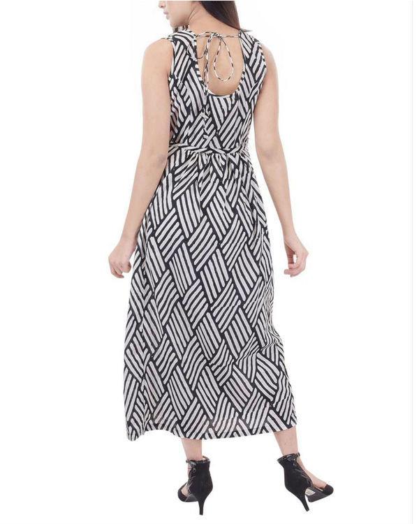 Kohl striped dress 2