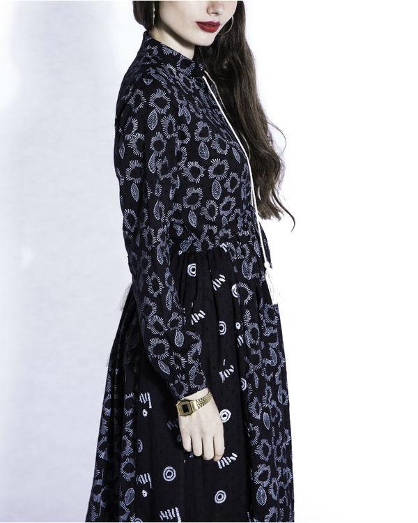 Kuro peasant dress 1