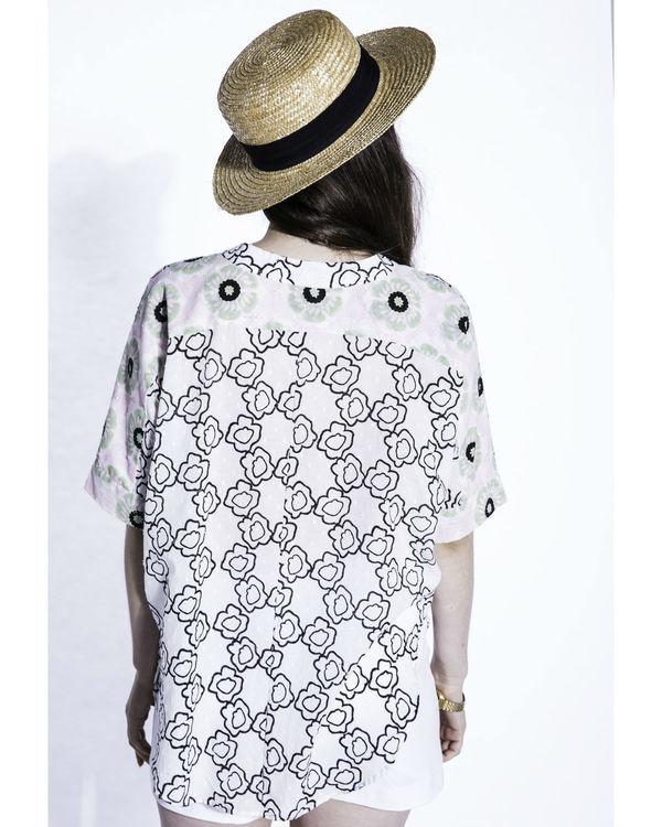 Shiro jagger blouse 1