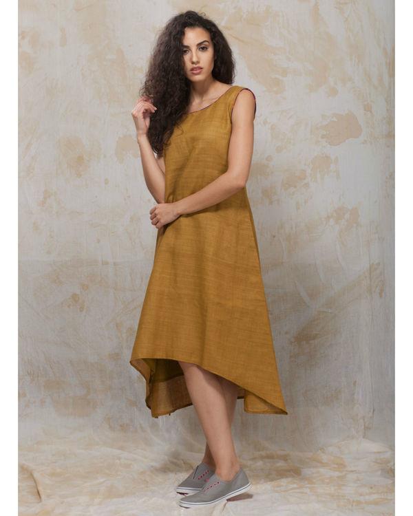 Desert dreamer dress 1