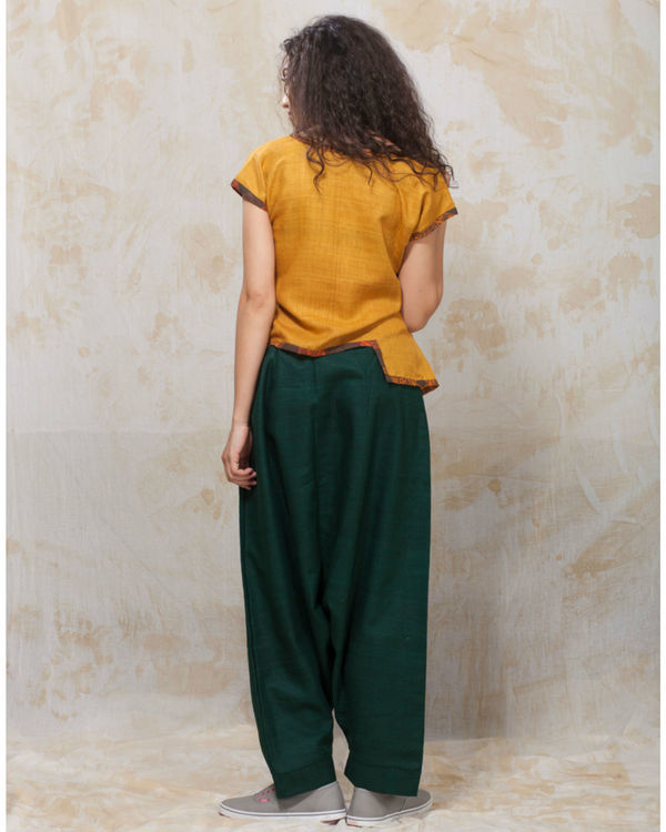 Gypsy wanderer trousers 2