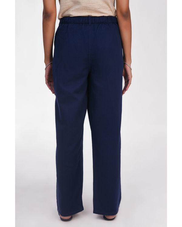 Gemma blue pants 1