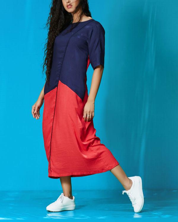 Delta dress 1