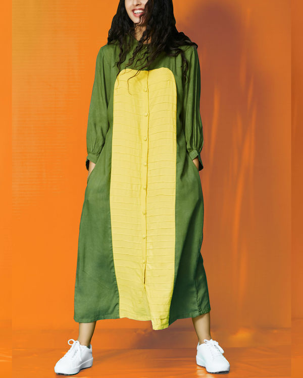 Tau dress 1