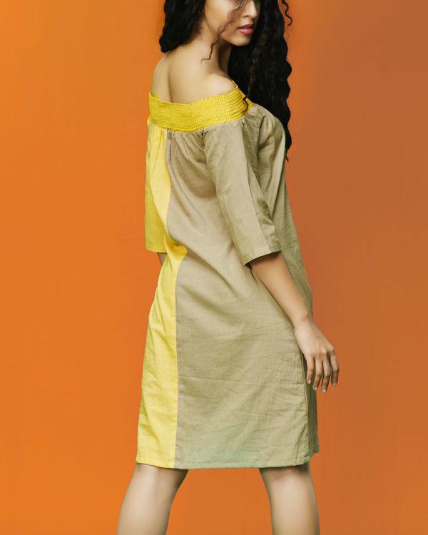 Theta dress 1