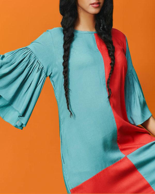 Lamda dress 1