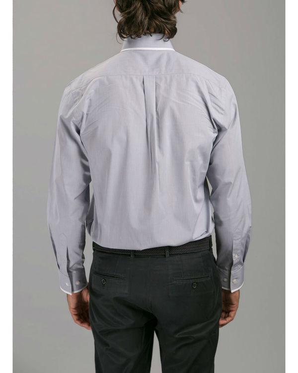 Grey boardroom shirt 1