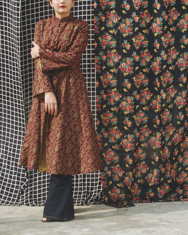 Dual over coat 1
