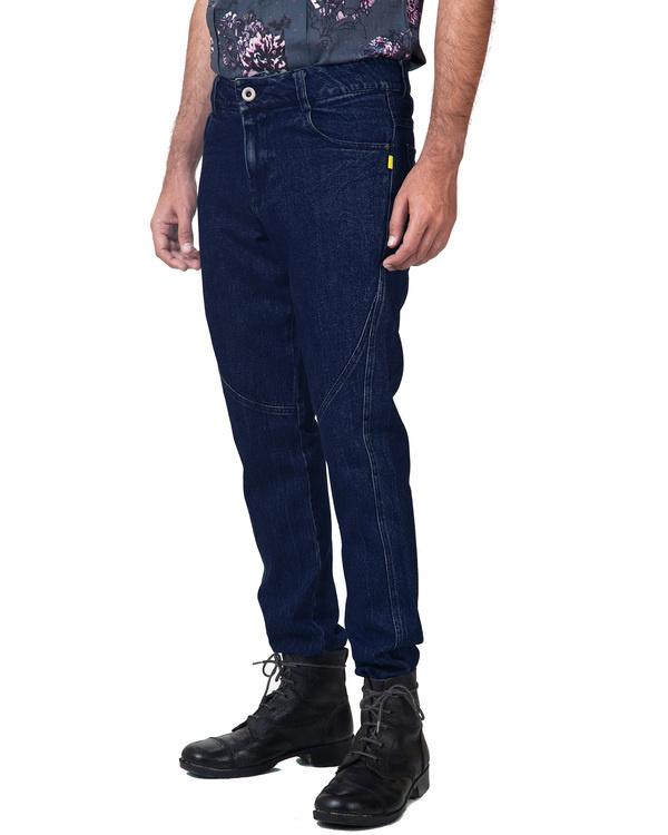 Indigo vintage jeans 2